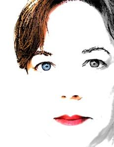 Self Portrait - Paula Maratea Fuld